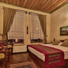Elif Stone House 3* Стандартный семейный номер с двуспальной кроватью фото 6