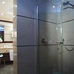 Отель Starhotels Ritz 4* Стандартный номер с различными типами кроватей фото 9