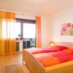 Отель Appartements Peilerhof Чермес комната для гостей фото 5