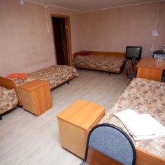 Гостиница Советская Стандартный номер с различными типами кроватей фото 5