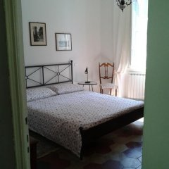 Апартаменты Unique Apartment Florence Апартаменты с различными типами кроватей фото 13