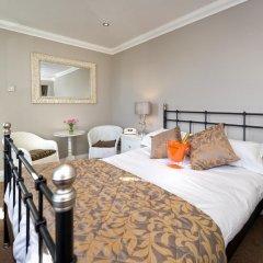 Lennox Lea Hotel, Studios & Apartments Студия Делюкс с различными типами кроватей фото 15