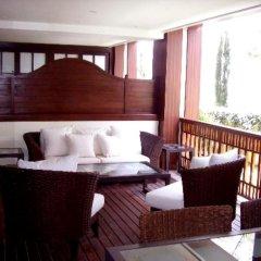 Gran Hotel Guadalpín Banus 5* Стандартный номер с различными типами кроватей фото 2