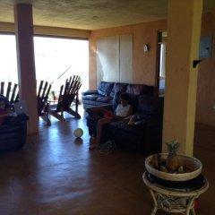 Отель Welcoming vibes Ямайка, Треже-Бич - отзывы, цены и фото номеров - забронировать отель Welcoming vibes онлайн интерьер отеля фото 2