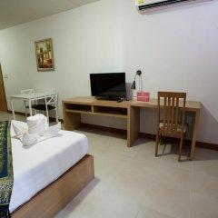 Отель ZEN Rooms Vibhavadee-Rangsit 3* Стандартный номер с различными типами кроватей фото 3