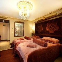 Ottomans Life Hotel 4* Номер Делюкс с различными типами кроватей фото 9