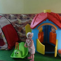 Гостевой дом Дакар детские мероприятия