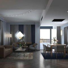 Отель Tiflis Palace 4* Стандартный номер с различными типами кроватей фото 4