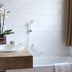 Hotel Adornes ванная фото 2