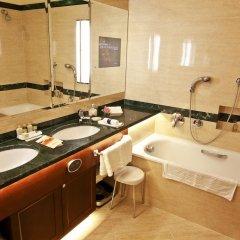 CARLSBAD PLAZA Medical Spa & Wellness hotel 5* Люкс с различными типами кроватей фото 2