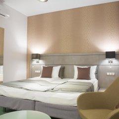 Бутик-отель Параdoх комната для гостей фото 5