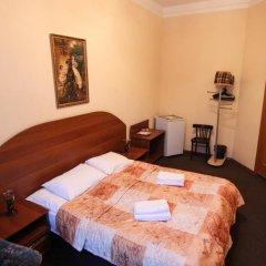Гостевой Дом Золотая Середина Номер Эконом с двуспальной кроватью фото 3