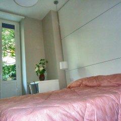 Отель Dea Roma Inn 5* Номер Делюкс с различными типами кроватей фото 9
