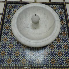 Отель Riad Marco Andaluz ванная