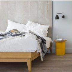 Отель Leman Locke Люкс с различными типами кроватей фото 27