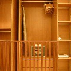 Отель Mayfield Suites удобства в номере
