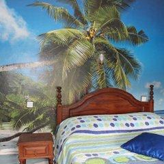 Отель Franca 2* Стандартный номер двуспальная кровать