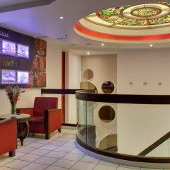 Hotel Godwin Deluxe интерьер отеля фото 3