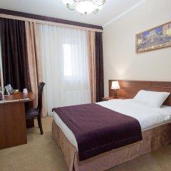 Гостиница Amici Grand 4* Стандартный номер с разными типами кроватей фото 14