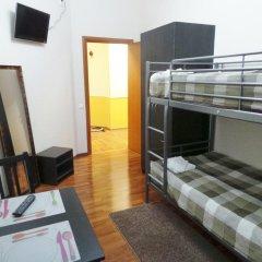 Гостиница Меблированные комнаты Дом Перцова Номер категории Эконом с различными типами кроватей фото 3