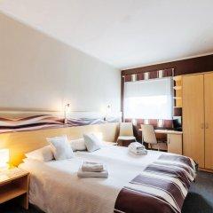 Quality Silesian Hotel комната для гостей фото 5