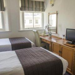 Kings Hotel удобства в номере фото 2
