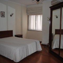 Отель Peninsular Номер Делюкс разные типы кроватей фото 9