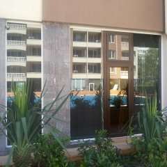 Апартаменты Studio Zornitsa Burgas сауна