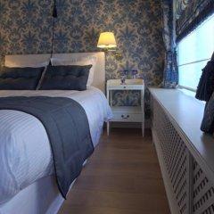 Отель BrusselsSuite комната для гостей фото 3