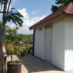 Отель Germaican Hostel Ямайка, Порт Антонио - отзывы, цены и фото номеров - забронировать отель Germaican Hostel онлайн балкон