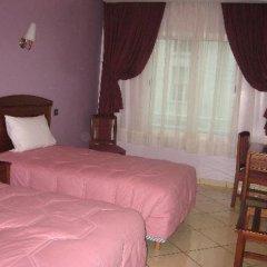 Отель Amouday Марокко, Касабланка - отзывы, цены и фото номеров - забронировать отель Amouday онлайн комната для гостей фото 2