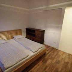 Отель Gdański Residence Улучшенные апартаменты с различными типами кроватей