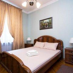 Гостиница ApartLux Tverskaya-Yamskaya 3* Апартаменты с различными типами кроватей фото 23