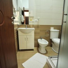 Hotel Vila e Arte 3* Стандартный номер с 2 отдельными кроватями фото 4
