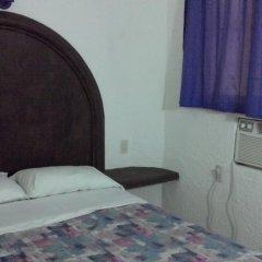 Hotel Morales Inn 2* Стандартный номер с двуспальной кроватью