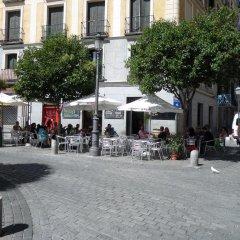 Отель Apartamento Salitre 2 - Lavapiés Испания, Мадрид - отзывы, цены и фото номеров - забронировать отель Apartamento Salitre 2 - Lavapiés онлайн фото 2