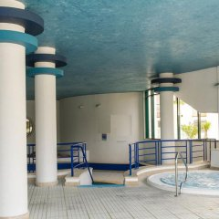 Ondamar Hotel Apartamentos бассейн фото 3