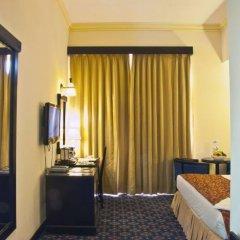 Отель Regent Beach Resort 2* Номер Делюкс с различными типами кроватей