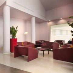 Отель Rafael Италия, Милан - отзывы, цены и фото номеров - забронировать отель Rafael онлайн интерьер отеля