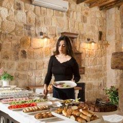 Acropolis Cave Suite Турция, Ургуп - отзывы, цены и фото номеров - забронировать отель Acropolis Cave Suite онлайн питание фото 3