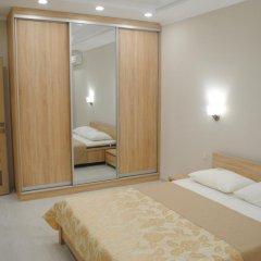 Гостиница Krasnaya 119 комната для гостей фото 4