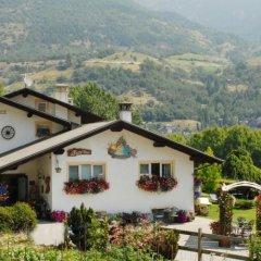 Отель La Roche Hotel Appartments Италия, Аоста - отзывы, цены и фото номеров - забронировать отель La Roche Hotel Appartments онлайн развлечения