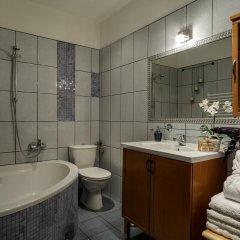 Отель Apartamenty Tatra club Centrum ванная фото 2