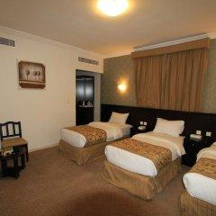 Отель Al Riffa Al Azizia комната для гостей фото 5