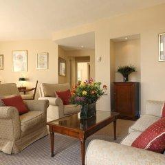Hotel Le Plaza Brussels 4* Стандартный номер с различными типами кроватей