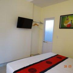 Отель Yellow House Homestay 2* Стандартный номер с различными типами кроватей фото 4
