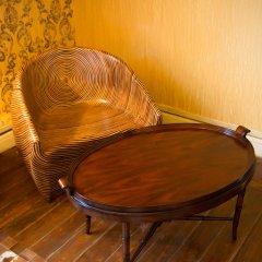 Гостиница Buen Retiro 4* Номер Комфорт с различными типами кроватей фото 26
