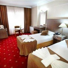 Hotel Büyük Sahinler 4* Номер категории Эконом с различными типами кроватей