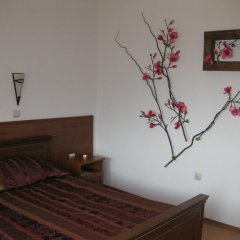 Отель Molerite Complex 3* Семейный люкс фото 2