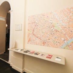 Отель Urbani Италия, Турин - 1 отзыв об отеле, цены и фото номеров - забронировать отель Urbani онлайн интерьер отеля фото 3